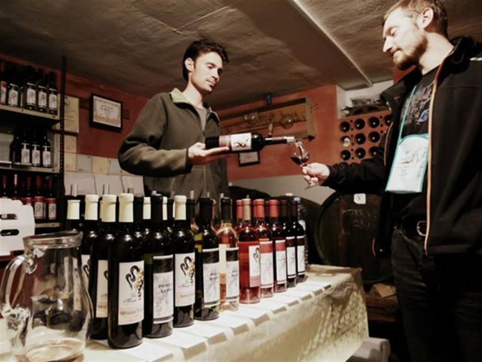 Víno Matula - photo